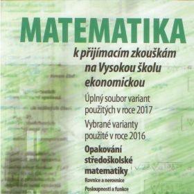 Přípravné kurzy z matematiky